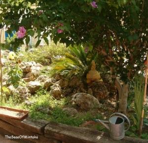 Garden Barcelona