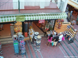 Arts and Handicrafts San Miguel
