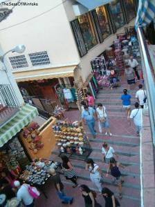 Cuesta de San Miguel
