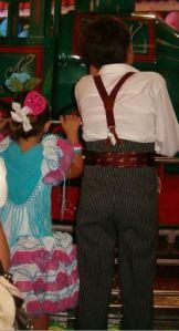 Flamenco and Gypsy