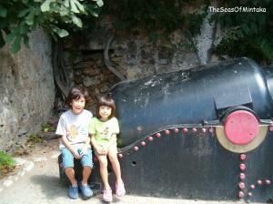 Gibraltar Cannon