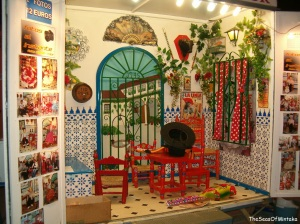 Malaga Fair Cute Cottage