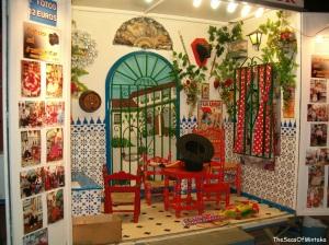 Malaga Fair Cute Cottage