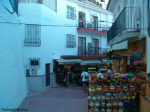 Pottery and Handicraft San Miguel
