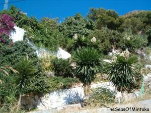 Garden Rio Chillar