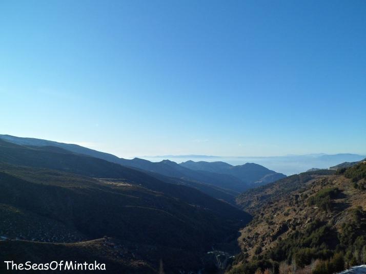 Sierra Nevada Granada 2