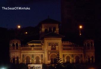 Mansion Torremolinos