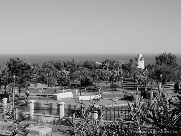Parque de la Bateria Torremolinos