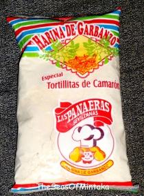 Garbanzo Chickpea Flour