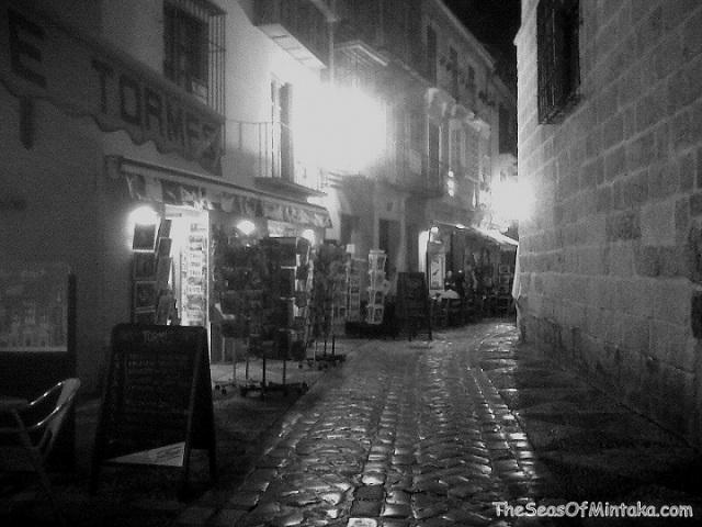 Old Malaga