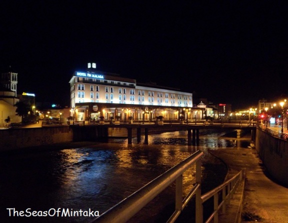 River Malaga