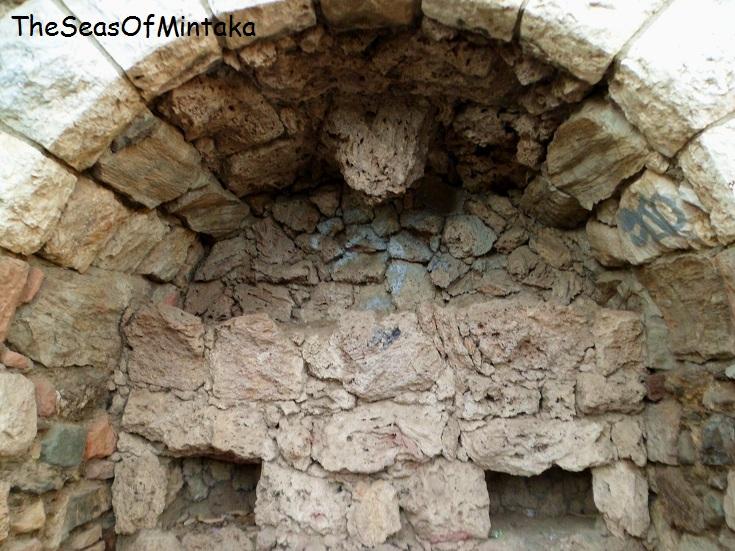 Oven Gibralfaro Malaga