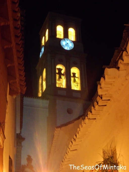 Church Tower Marbella
