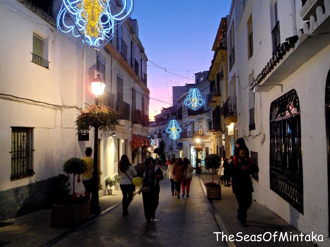 Marbella Street