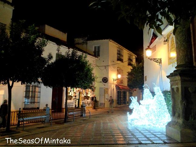 Square Marbella