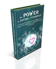 The Power of Loving Yourself eBook