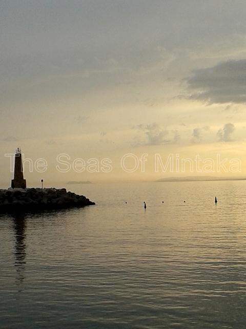 Lighthouse Puerto Banus