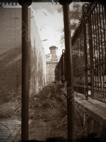 Provincial Prison Malaga