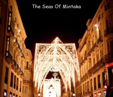 Christmas Lights Malaga