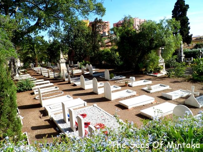 War Heroes Cemetery
