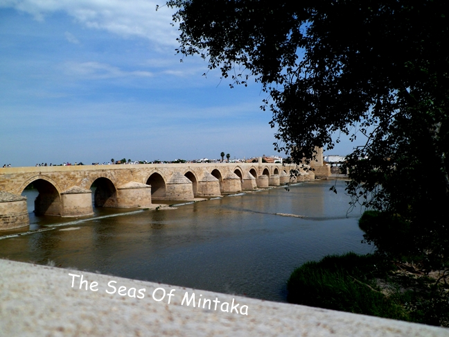 Cordoba Roman Bridge