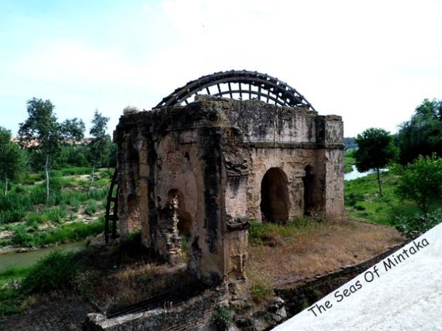 Cordoba Abandoned Building