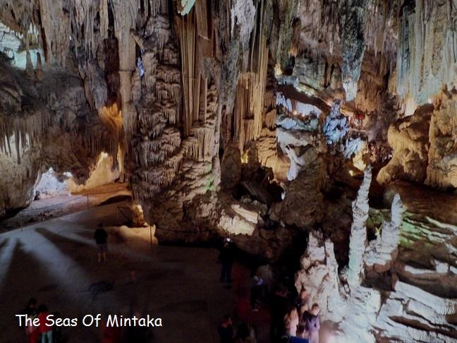 Caves of Nerja