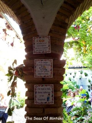 Patios of Cordoba