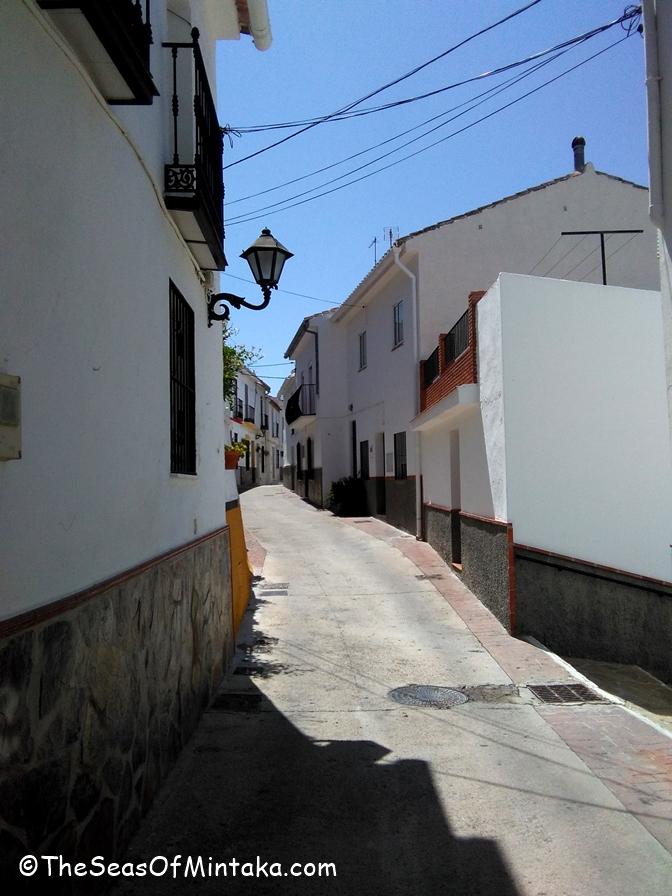 Carratraca