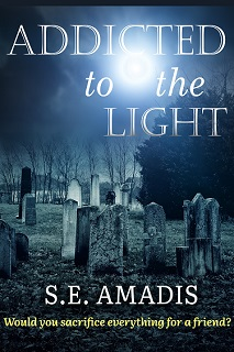 Addicted to the Light - S.E. Amadis
