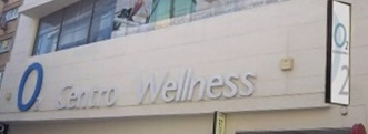 O2 Wellness Centre